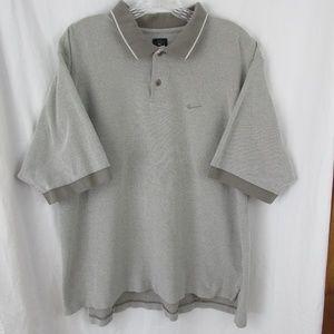 Nike Men's Collard Golf Shirt